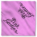 Grease Pink Ladies Bandana