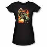 Green Arrow #1 Baby Tee