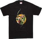 Green Arrow Team T-Shirt