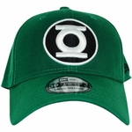 Green Lantern 39THIRTY Hat