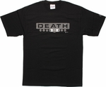 Green Lantern Death Symbols T-Shirt