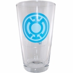 Green Lantern Hope Glass