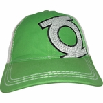 Green Lantern Junior Hat