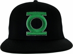 Green Lantern Logo Hat