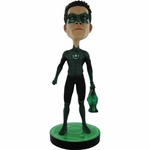 Green Lantern Movie Bobblehead