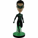 Green Lantern Movie Flight Bobblehead