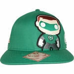 Green Lantern Pop Heroes Hat