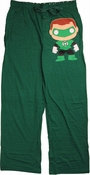 Green Lantern POP Heroes Pajama Pants