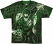 Green Lantern Ring T Shirt