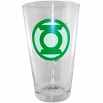 Green Lantern Will Glass