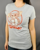 Gremlins Gizmo Baby Tee