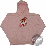 Gremlins Gizmo Sitting Youth Hoodie