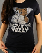 Gremlins Shizzy Baby Tee