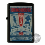 Grindhouse Case Lighter