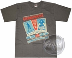 Grindhouse Poster T-Shirt