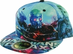 Guardians of the Galaxy AO Glow 59FIFTY Hat