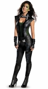 Guardians of the Galaxy Gamora Deluxe Adult Costume