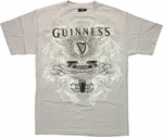 Guinness Filigree T-Shirt