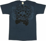 Guitar Hero Aces T-Shirt