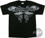 Guitar Hero Crossed Youth T-Shirt