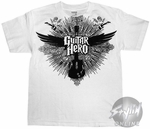 Guitar Hero Guitar Youth T-Shirt