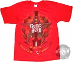 Guitar Hero Hero Youth T-Shirt