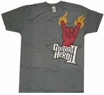 Guitar Hero II T-Shirt Sheer