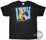 Guitar Hero Izzy 82 T-Shirt