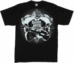 Guitar Hero Leaves T-Shirt