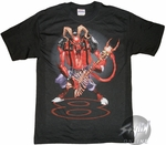 Guitar Hero Legends T-Shirt