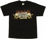 Guitar Hero Legends Youth T-Shirt