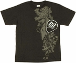 Guitar Hero Lion Youth T-Shirt