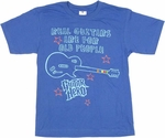 Guitar Hero Real Youth T-Shirt