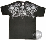 Guitar Hero Shoulders T-Shirt