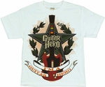 Guitar Hero Star Youth T-Shirt