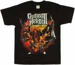Guitar Hero Trio Youth T-Shirt