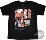 Guitar Hero World Tour Youth T-Shirt