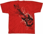 Guitar Roots Youth T Shirt