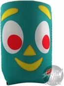 Gumby Face Can Holder