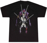 Gungrave Beyond the Grave T-Shirt