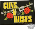 Guns N Roses Logo Sticker