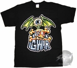 GWAR Bat Eye T-Shirt