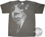 Halloween Knife T-Shirt