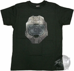 Halo 3 Helmet T-Shirt Sheer