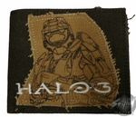 Halo 3 Logo Wallet