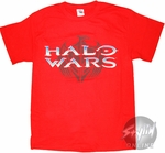 Halo Wars T-Shirt
