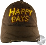 Happy Days Logo Hat