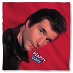 Happy Days Red Fonz Bandana