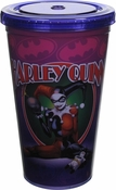 Harley Quinn Bomb Travel Cup