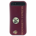Harry Potter Hogwarts Express iPhone 5 Phone Case